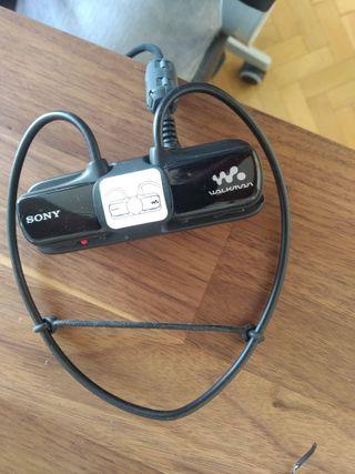 Reproductor MP3 Acuático SONY - 8gb