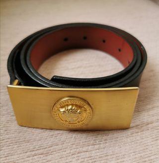 Cinturón Versace Versus