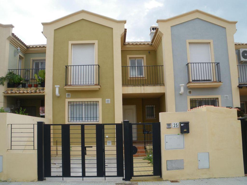 Casa en alquiler (Maqueda, Málaga)