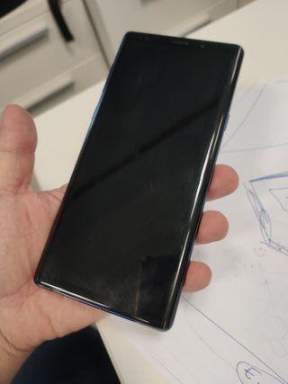Samsung Galaxy Note 9 Plus 512GB