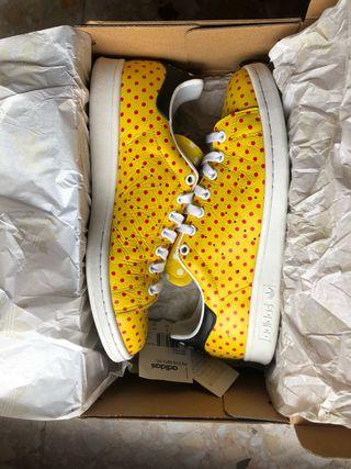 Adidas stan smith pharrell williams