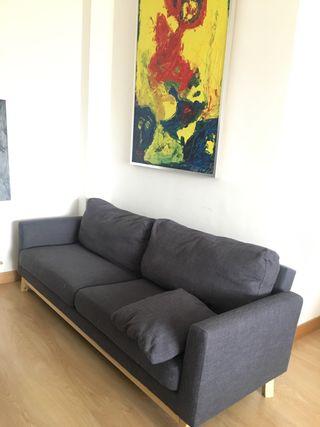 Sofá nuevo moderno minimalista