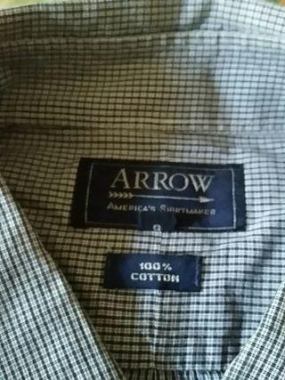 Camisa ARROW T 6