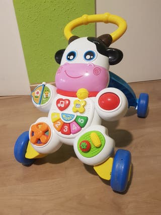 Andador marca Toy Planet