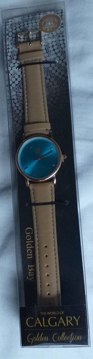 Reloj pulsera CALGARY, SIN ESTRENAR