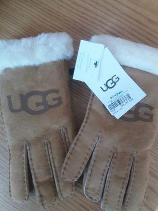 Guantes UGG