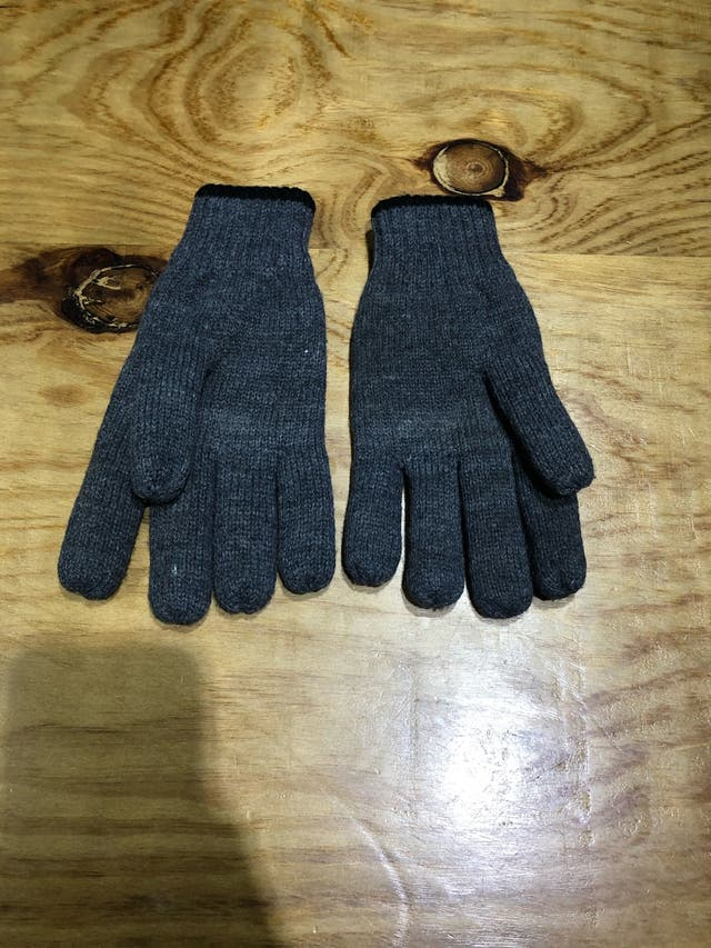 Talla única guantes hombre Springfield