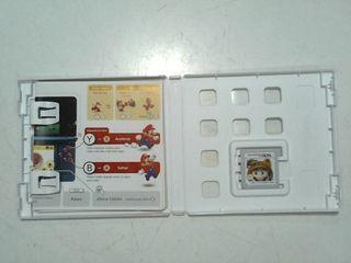 NINTENDO 3DS SUPER MARIO LAND 3D