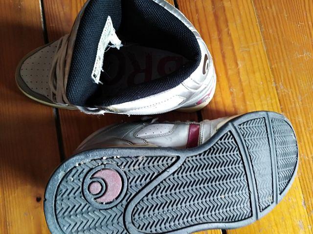 zapatillas Osiris 43