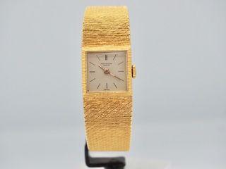 Patek Philippe Ref 3285/50 de Oro