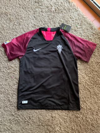 Camiseta Sporting de Gijon