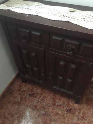 recibidor antiguo