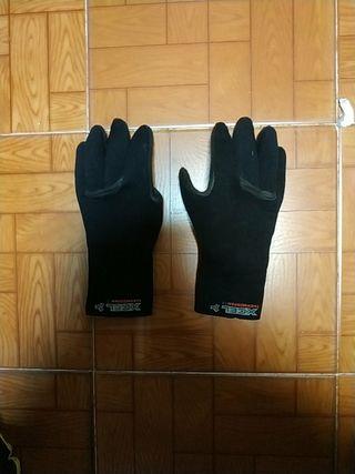guantes surf Excel Nuevos
