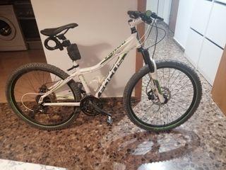Bicicleta Modelo. FOCUS DONNA Ht 3.0