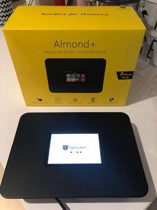 Securifi Almond+ Router inalámbrico