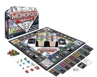 Monopoly Millonario