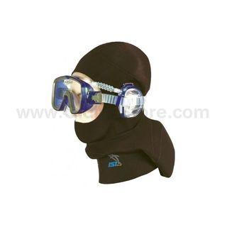 ST Capucha para Máscara Pro Ear. Sin estrenar