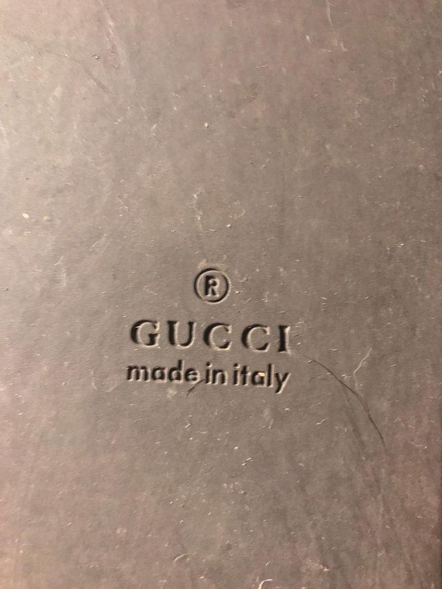 Sandalias Gucci talla 42