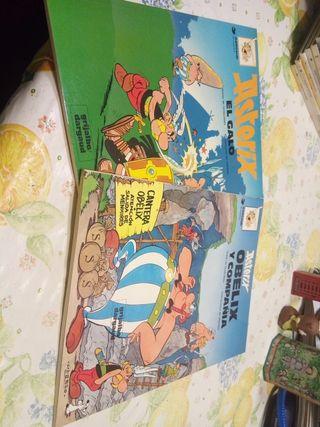 asterix tapa blanda