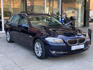 BMW Serie 5 530dA Xdrive 2011