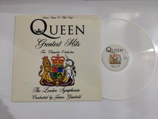 Vinilo QUEEN Greatest Hits For Chamber Orchestra