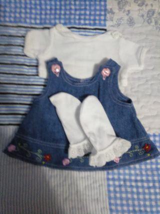Conjunto muñeca Mimittos
