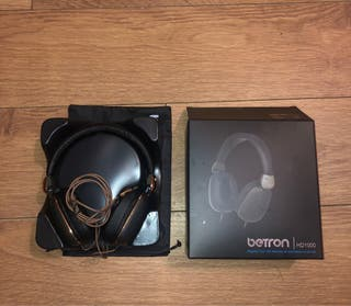Betron HD1000 headphones