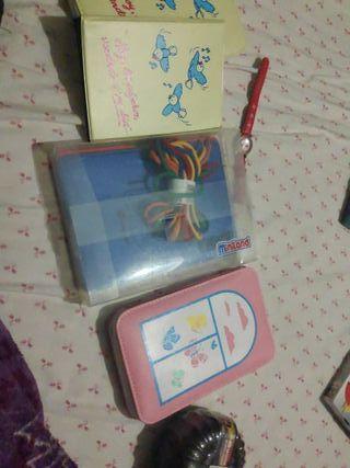 juguetes Juegos educativos pedagógicos