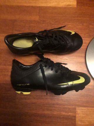 Zapatillas Nike de fútbol mujer