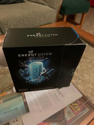Energy Sistem Aquatic 2 - Reproductor MP3