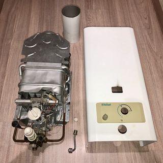Calentador a gas Vaillant 5L