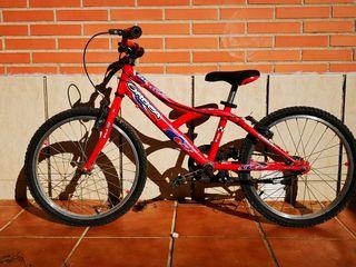 """Bici ORBEA 20"""""""
