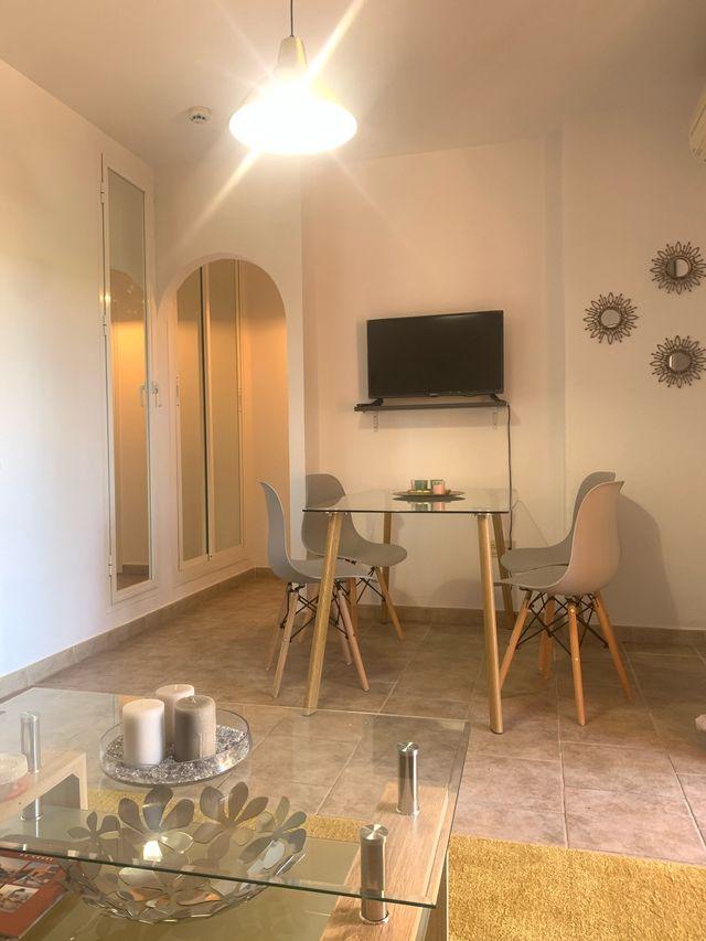 Flat to rent (Mijas, Málaga)