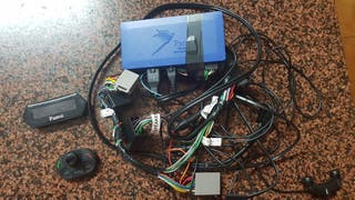 Kit Bluetooth Manos Libres Parrot Mki9000