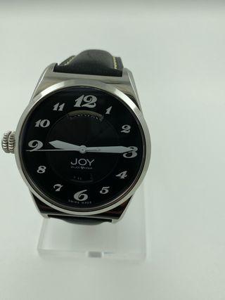 Elegante Reloj By Joy Automatic