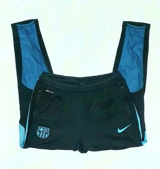 Pantalon malla FC Barcelona