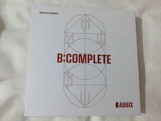 Álbum Ab6ix versión I