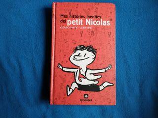 MES HISTORIES INEDITES DEL PETIT NICOLAS