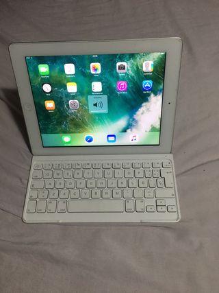 iPad 4 16 Gb blanco Wifi