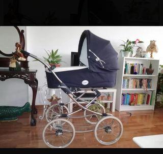 carrito Arrue de bebé