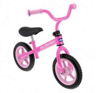 Bicicleta Sin Pedales Chicco.