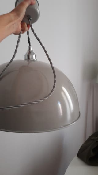 lampara comedor