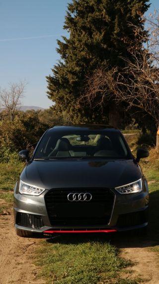 Audi A1 (192Cv)