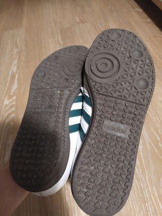 adidas samba 34