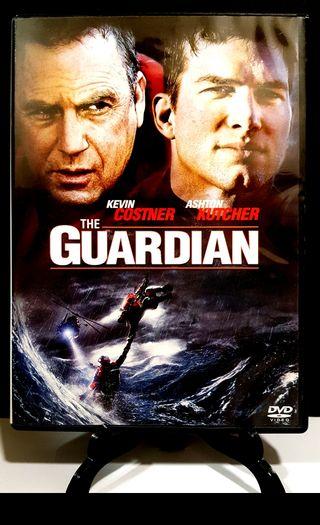THE GUARDIÁN KEVIN COSTNER DVD