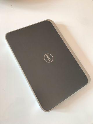 "Portatil Ultrafina Dell Inspiron 14z - i5/14""/6GB"