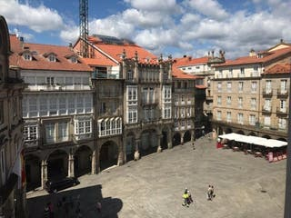 Piso en venta en Centro en Ourense