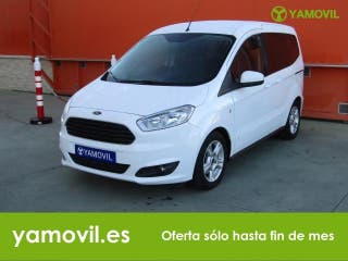 Ford Tourneo Courier 1.5 TDCi Trend 55 kW (75 CV)