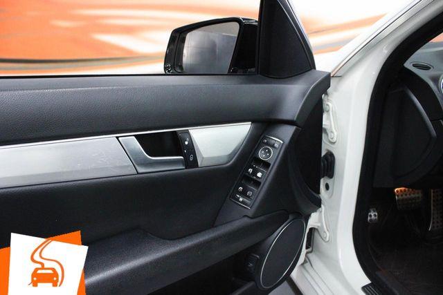 Mercedes Clase C C 220 CDI Blue Efficiency Elegance