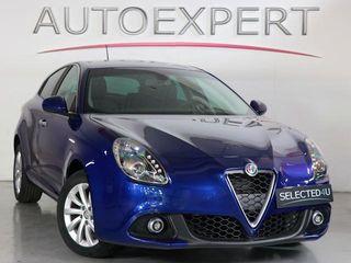 Alfa Romeo Giulietta 1.6 JTDM TCT SUPER